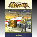 LE HAVRE - english edition