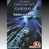 RACE FOR THE GALAXY - REBELLEN vs IMPERIUM - deutsche...