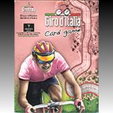 GIRO DITALIA -THE CARD GAME