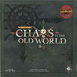 WARHAMMER - CHAOS IN THE OLD WORLD