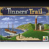 TINNERS TRAIL - 2nd Edition (Deutsch)