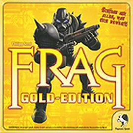 FRAG - GOLD EDITION