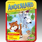 ANDERLAND (Metallbox)
