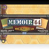 MEMOIR 44 - Breakthrough Kit english edition