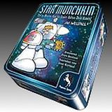 STAR MUNCHKIN in METALLDOSE - deutsch
