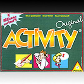 ACTIVITY - ORIGINAL - Neuausgabe
