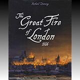 THE GREAT FIRE OF LONDON 1666