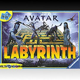 AVATAR - 3D - LABYRINTH