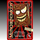 MUNCHKINOMICON - Booster