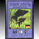 BLACK MOLLY - deutsch