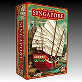 SINGAPORE (internationale Edition)