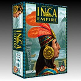 INCA EMPIRE (internationale Edition)