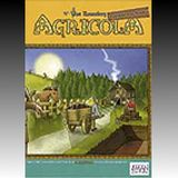 AGRICOLA - FARMERS OF THE MOOR