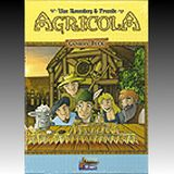 AGRICOLA - GAMERS DECK (deutsche Version)