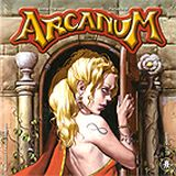 ARCANUM (internationale Edition)