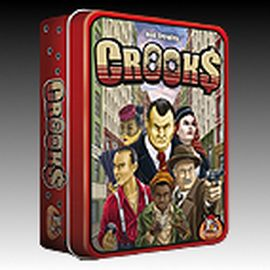 CROOKS (internationale Edition)