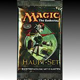 MAGIC: THE GATHERING  - Booster (9. Edition - Haupt-Set)