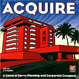 ACQUIRE - english edition
