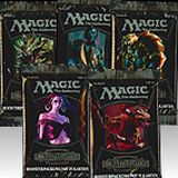 MAGIC: THE GATHERING - 2013 HAUPTSET Boosterpackung mit...