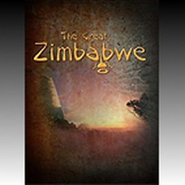 THE GREAT ZIMBABWE (Erstauflage)