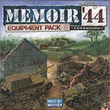 MEMOIR 44 - Equipment Pack, english edition
