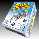 SUPER MUNCHKIN 1 + 2 in METALLDOSE - deutsch