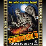 ZOMBIES!!! 9 - Asche zu Asche - deutsch