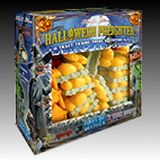 TICKET TO RIDE Halloween Freighter (Zug um Zug -...