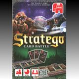 STRATEGO CARD BATTLE