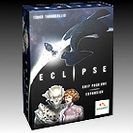 ECLIPSE - SHIP PACK ONE - 2. Erweiterung