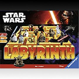 STAR WARS LABYRINTH - Neue Version
