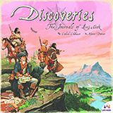 DISCOVERIES - deutsche Version