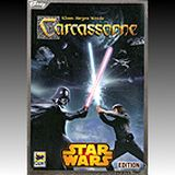CARCASSONNE - STAR WARS