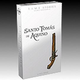 TIME STORIES - SANTO TOMAS DE AQUINO Demo-Szenario (Deutsch) Promo