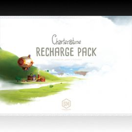 CHARTERSTONE RECHARGE PACK (Deutsch)